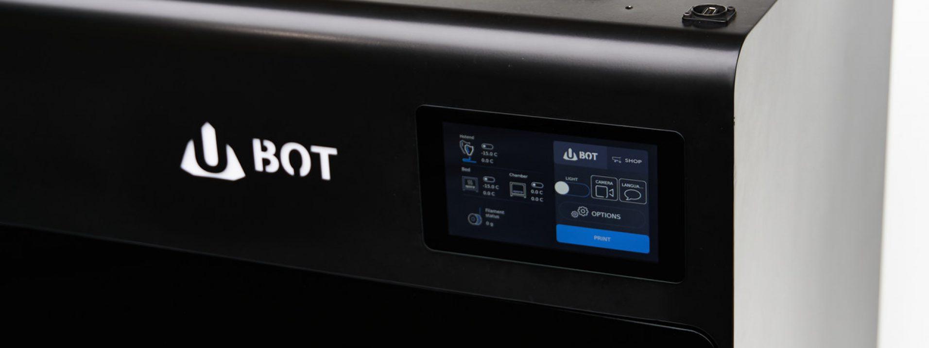 drukarka 3d klasy premium